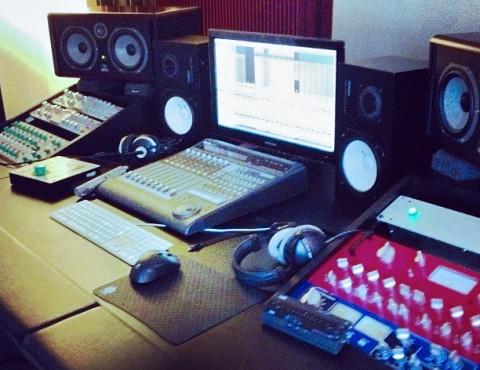 Sonicworld Recording Studios