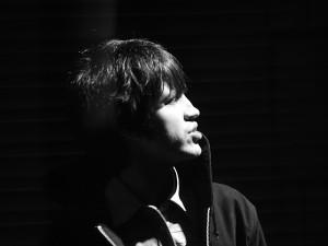 Daniel Ardura in the Studio